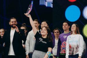 Приём заявок на Всероссийский конкурс волонтерских инициатив #ДоброволецРоссии продлён до 31 мая