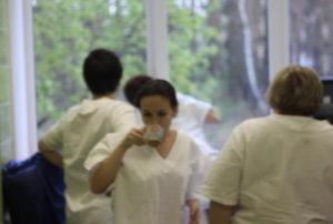 Кофе-пауза на передовой: общественники и предприниматели начали поставлять воронежским врачам бесплатные перекусы