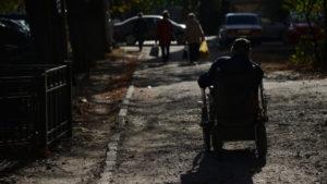 В Воронежской области упростили процедуру оформления инвалидности