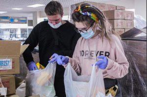 Воронежские социально ориентированные НКО получат «антикризисную» господдержку