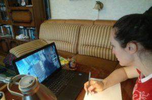 Воронежская «Антишкола» проведет бесплатные онлайн-уроки для школьников