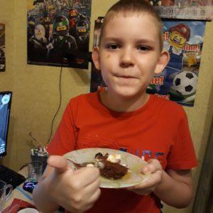 """НКО """"АдаптСпорт""""провела кулинарный мастер-класс для детей с ОВЗ и их мам"""