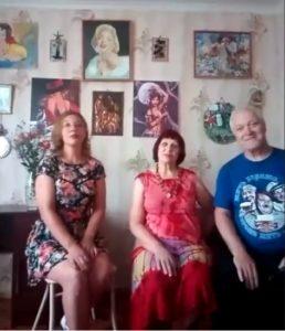 Общественники Кантемировки провели просветительскую онлайн-встречу «О семье с любовью»