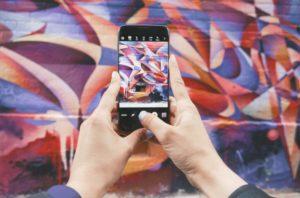 Волонтерские технологии: как сделать красивое фото в «Инстаграме»? Лайфхаки съемки со смартфона