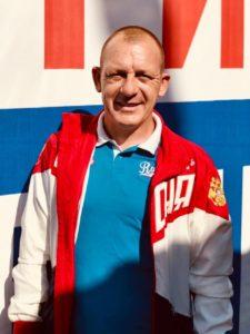 Социально значимые проекты Благотворительного фонда Дмитрия Саутина