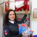 Воронежское областное отделение ВДПО приглашает организации к сотрудничеству в области пожарной безопасности
