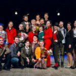 Мастер-классы по созданию «особенных» творческих площадок проходят в Воронеже