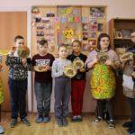Воронежская НКО организовала занятия по арт-терапии для детей с ограниченными возможностями