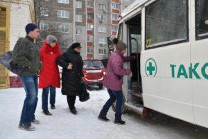 В информационном агентстве «Галерея Чижова» вышла статья о воронежской общественной организации «Надежда»