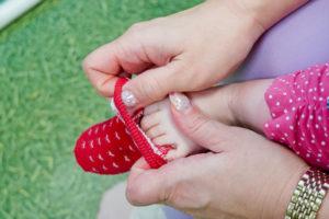 На смене – мама: тепло и любовь наполняют палаты детей, от которых отказались родители