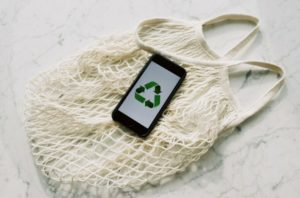 Эковолонтер из Воронежа разработал приложение для сортировки мусора