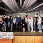 В Воронежской области стартует российско-сербский проект для школьников «Балканский мост. Новое поколение»