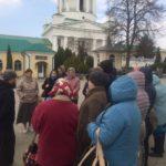 Экскурсия по монастырям Задонска