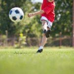 «Общие дети» ищут футболистов
