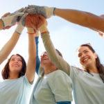 Вебинар «Добровольцы в НКО: как правильно оформить отношения»