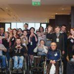 """Общественников просят поддержать проект """"Центра заботы и поддержки пожилых и инвалидов"""""""